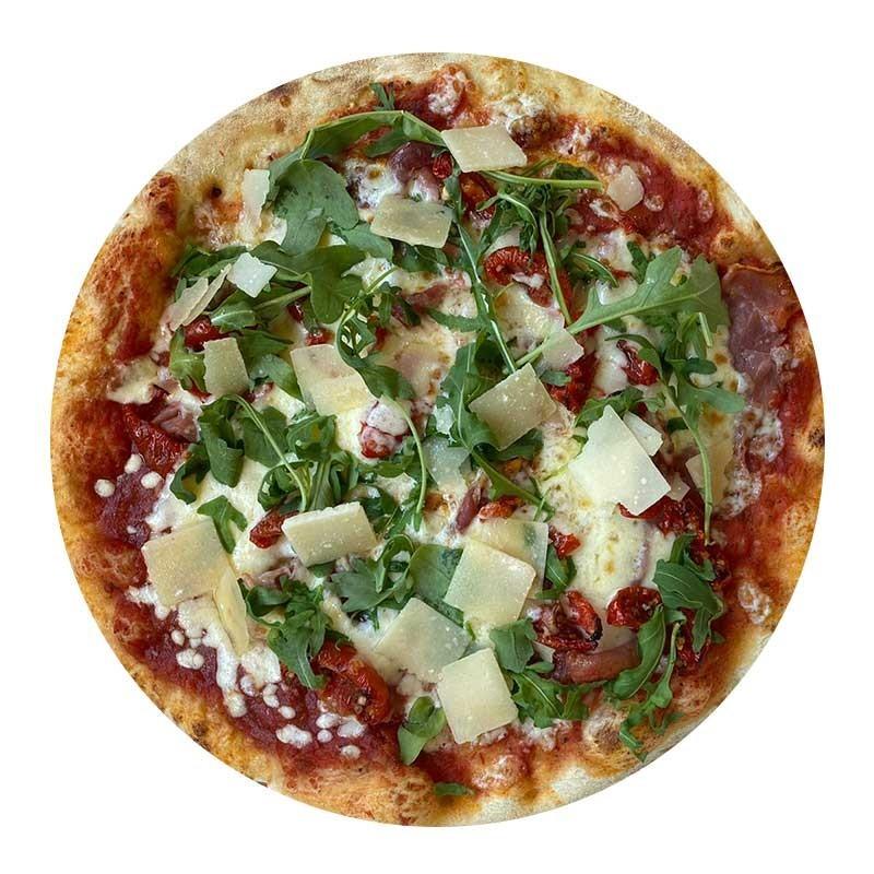pizza-césar