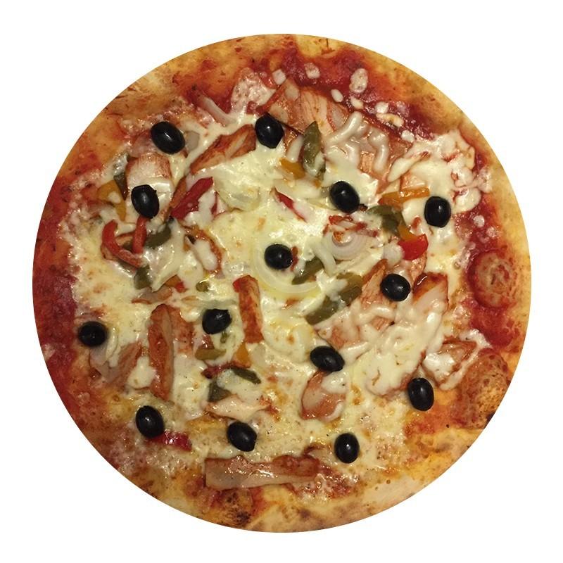 pizza-chicken