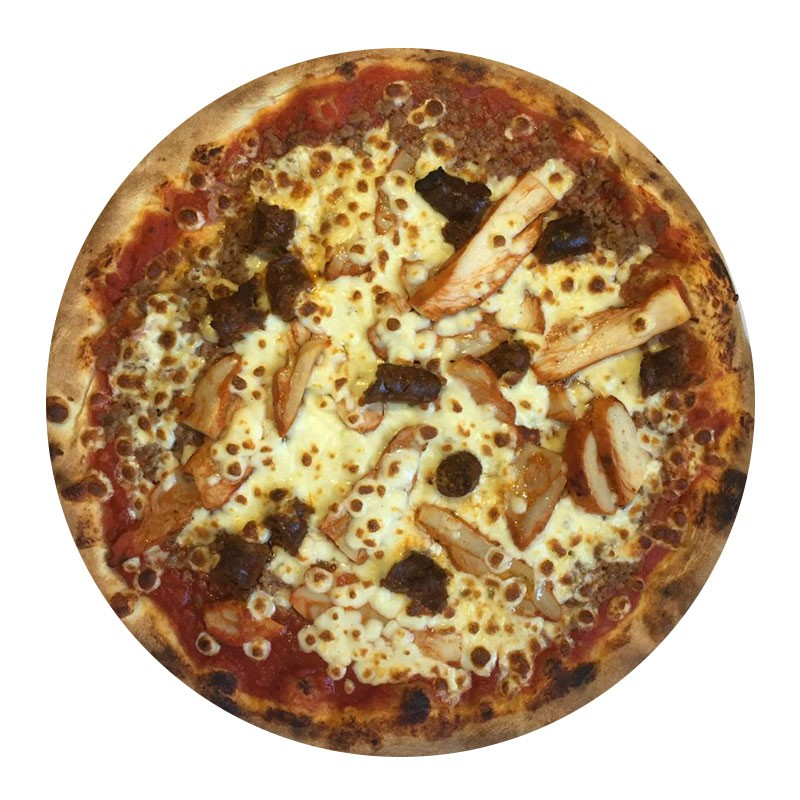 pizza-vorace
