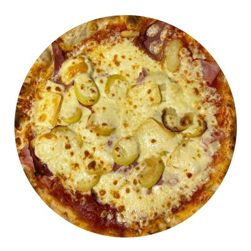 pizza-raclette