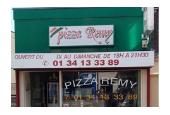 Pizza Rémy